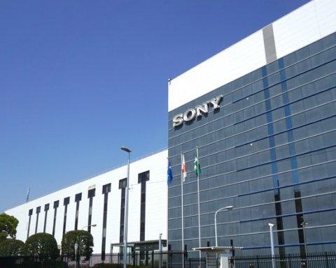 Sony випустила музичний плеєр за ціною непоганий машини