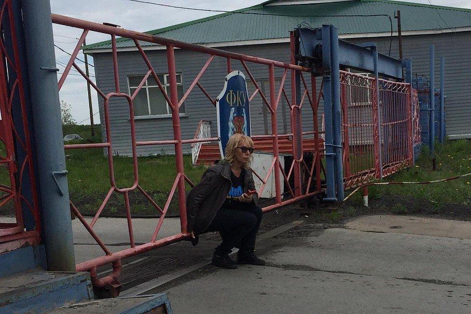 В Лабытнанги так шутят: Денисова прокомментировала «освобождение Сенцова»