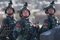 Китай нарощує сили для атаки на США: з'явилися докази