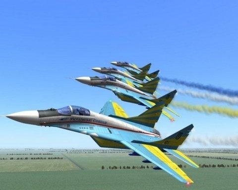 ВСУ получат десятки новых мощных самолетов