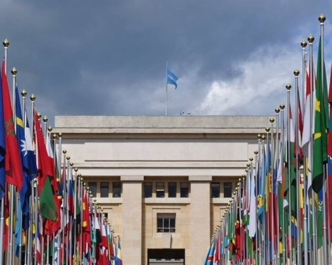 Киев обжаловал неудобное решение ВТО по антироссийским санкциям