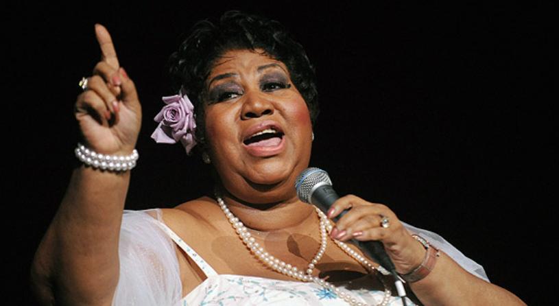 Померла культова американська соул-співачка