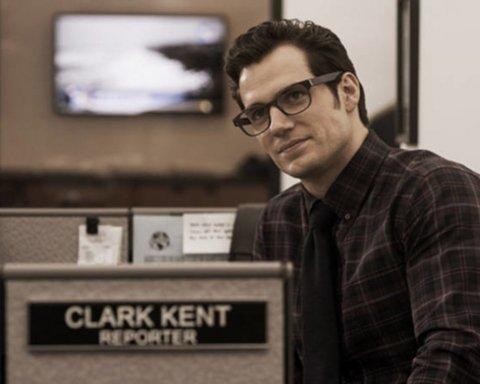 Не «Супер»: настоящим Акваменом оказался Кларк Кент