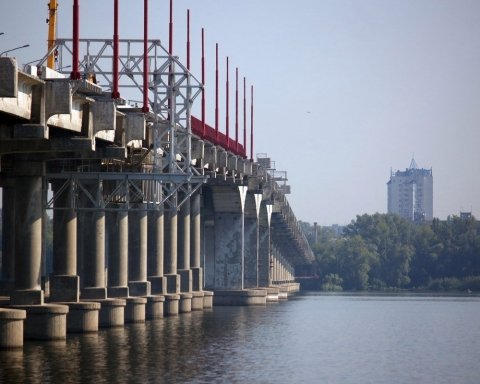 На злобу дня: в Україні відремонтують десятки мостів