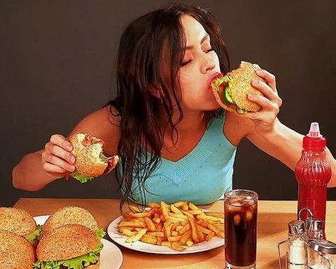 Вживання цих продуктів викликає онкологію