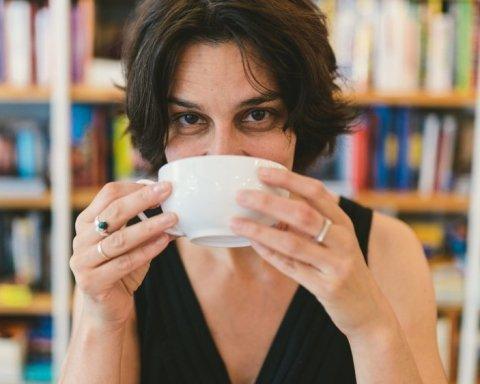 Книга украинской писательницы вошла в рейтинг авторитетного американского издания
