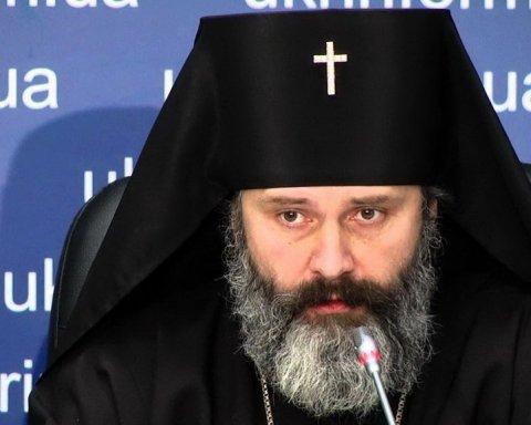 Архієпископу Клименту відмовили у помилуванні Сенцова: пояснення Кремля
