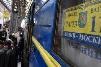 »Пусть ездят»: как украинцы отреагировали на отмену железнодорожного сообщения с РФ