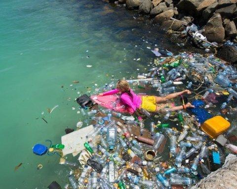 Крым тонет в «фекальном бульоне», нечистоты текут прямо по улицам
