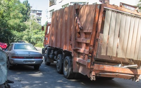 В Киеве бойцу АТО оторвало руку: жуткие подробности