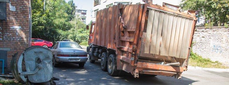У Києві бійцю АТО відірвало руку: моторошні подробиці