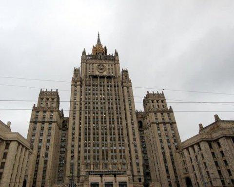 Компанія Лаврову та Захаровій: МЗС Росії працевлаштував голлівудського актора