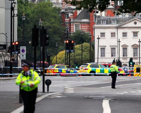 З'явилися подробиці чергового теракту у Лондоні