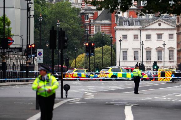 Появились подробности очередного теракта в Лондоне