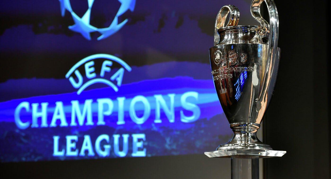 жеребьевка лиги чемпионов 2018: Группы Лиги Чемпионов и другие награждения