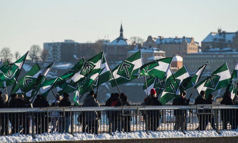 У Швеції запобігли вбивству двох журналістів: затримано неонациста