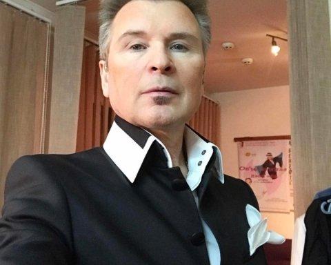 В Киеве разгорелся скандал из-за выступления российского певца