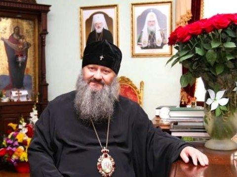 Скандальний намісник київської Лаври попрохав притулку