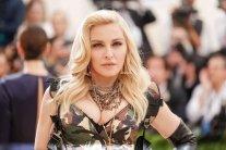 Мадонна прикрасила популярний глянець одягом українського бренду