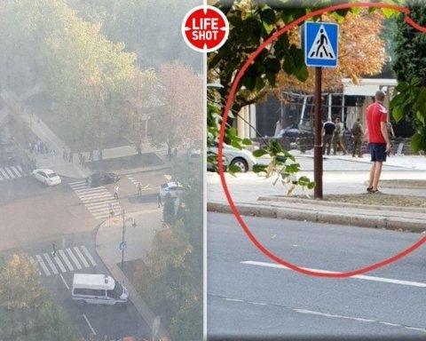 Убийство Захарченко: еще один «чиновник» из «ДНР» получил серьезное ранение