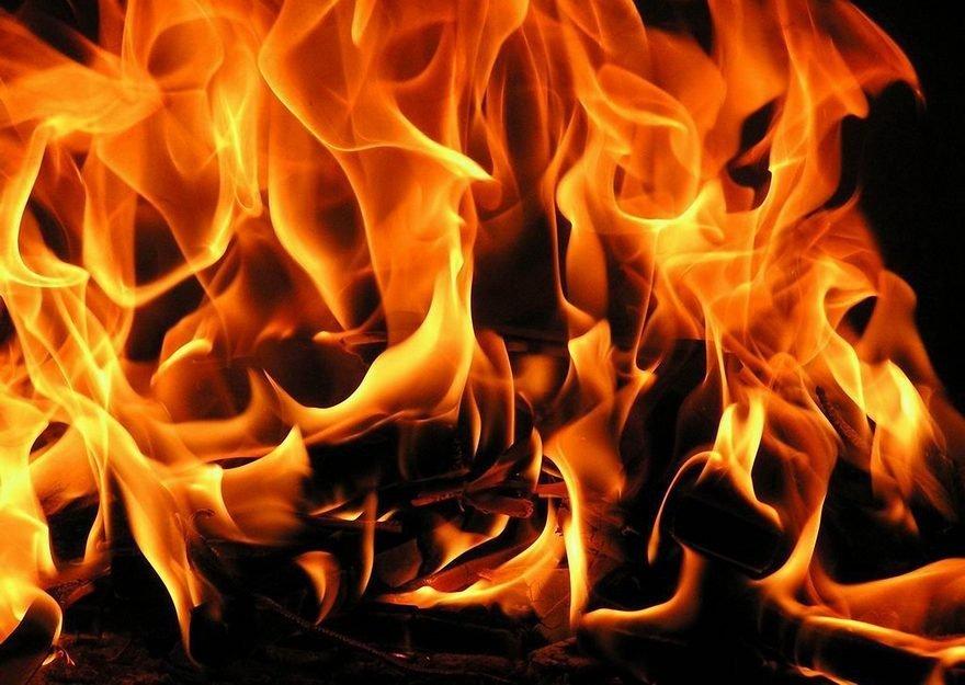 В Киеве произошел пожар в фармацевтической компании