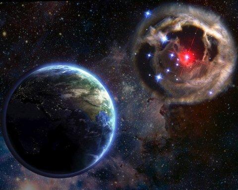 Вчений з Росії знайшов, де з'явилася планета Нібіру