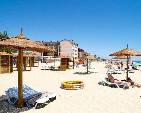 У Супрун рассказали об опасных пляжах под Одессой