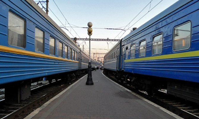 """Як в Європі: """"Укрзалізниця"""" розділить потяги на класи"""
