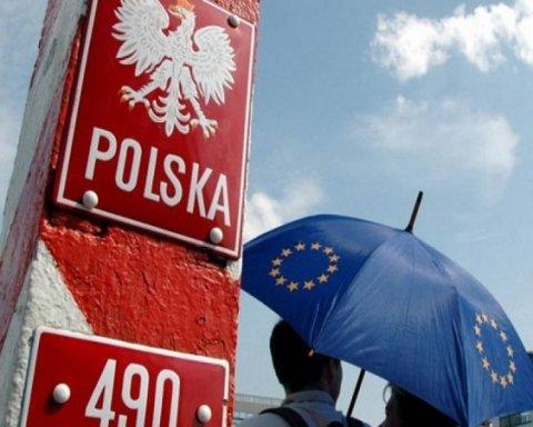 Чем грозит нелегальная работа в Польше