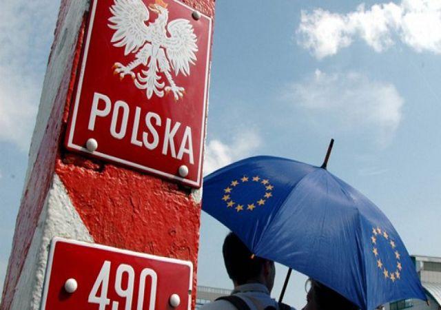 В Польше начались жестокие протесты из-за полного запрета абортов