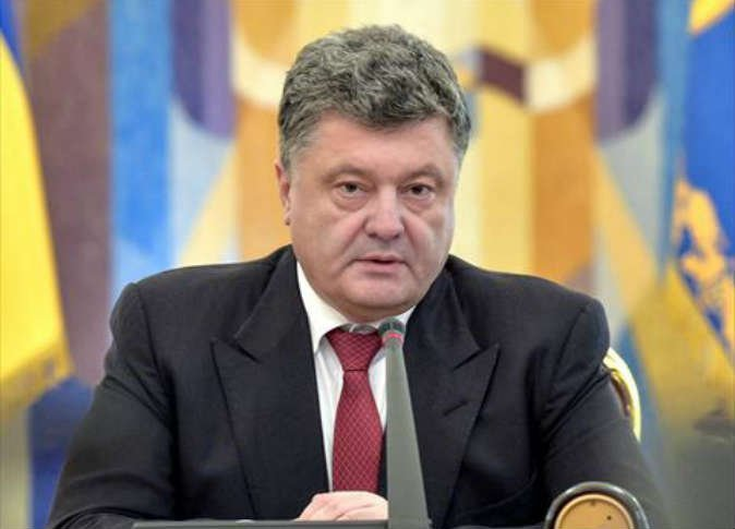 Порошенко принял окончательное решение по дружбе с Россией