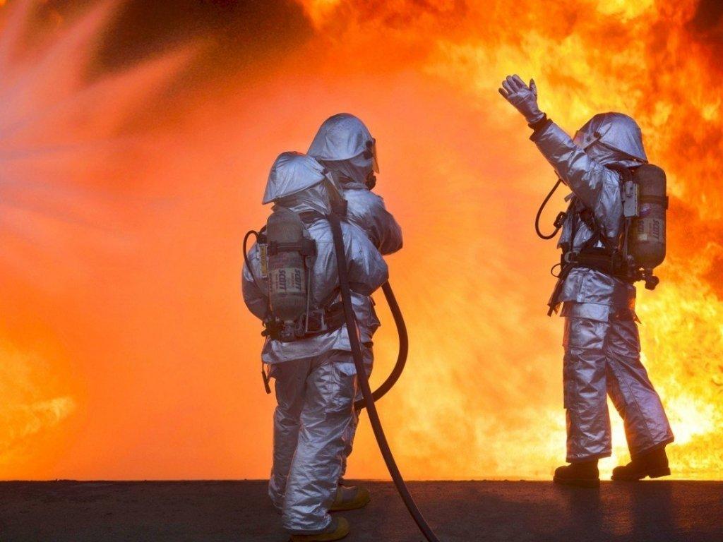 В Росії сталася нова потужна пожежа: кадри, які хотіли засекретити