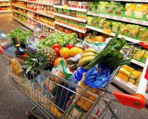 Продукты вырастут в цене в сентябре: список