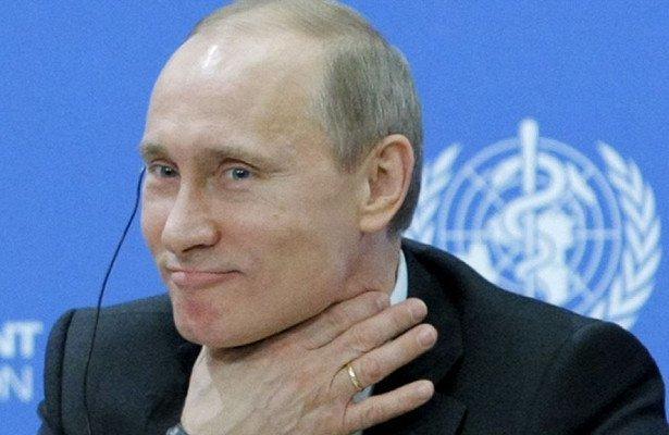 Як Путін прийшов до влади: у Росії показали моторошне відео