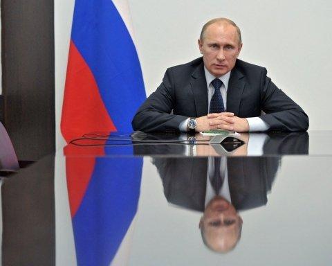 Отмена встречи с Трампом: появилась реакция Путина