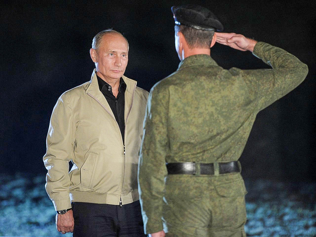 Велике вторгнення до України: стало відомо, чому програє Путін