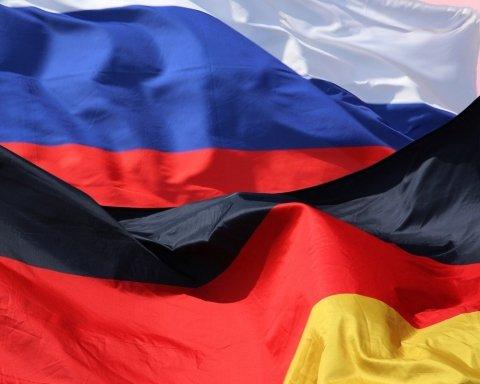 У Німеччині виставили Росії ультиматум, погрожують припинити співпрацю