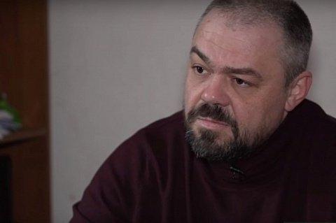 """В полку """"Азов"""" відхрестилися від вбивці ветерана АТО """"Сармата"""""""