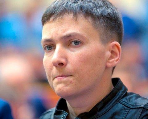 Как Савченко хотела совершить теракт в Киеве: реконструкция события