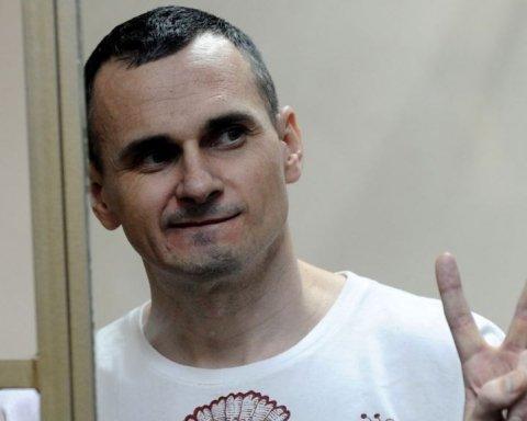 Смешно и грустно одновременно: Сенцов написал новое письмо