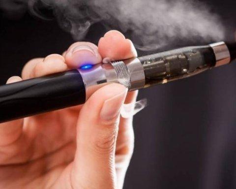 Палити чи не палити: вся правда про електронні сигарети