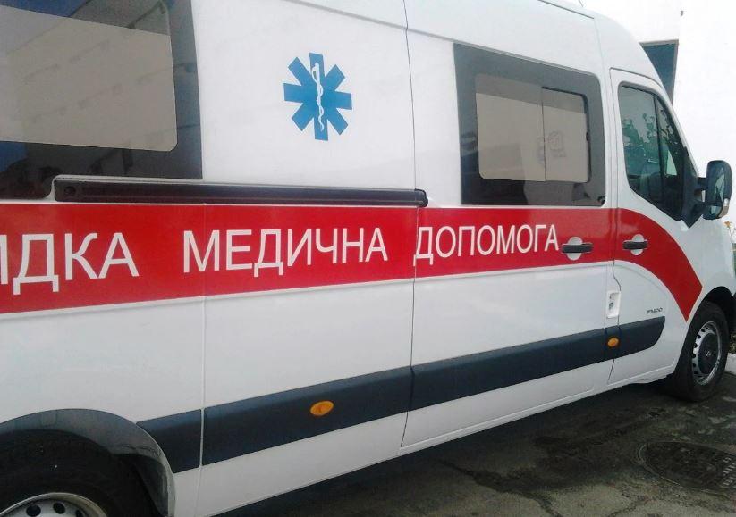 Под Киевом девочки-подростки побили врачей «скорой»