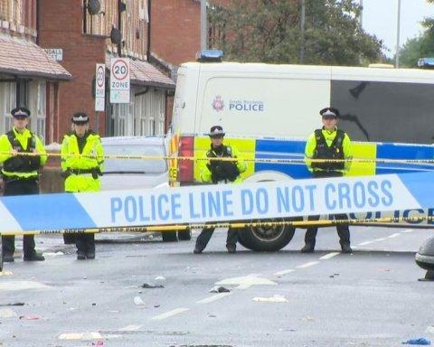 У Манчестері сталася стрілянина під час карнавалу: є поранені