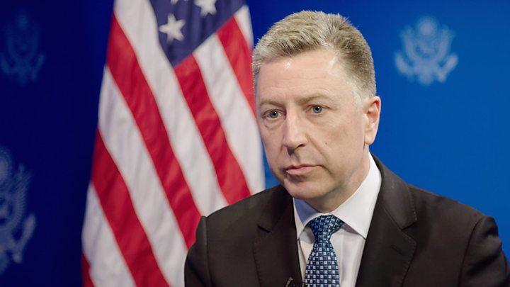 Коли росіяни підуть: Волкер назвав головний урок для Донбасу