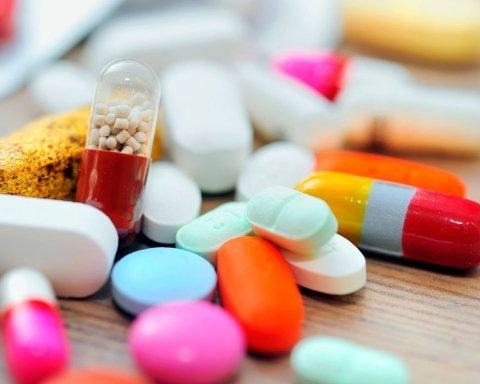 В Україні заборонили десятки видів російських ліків