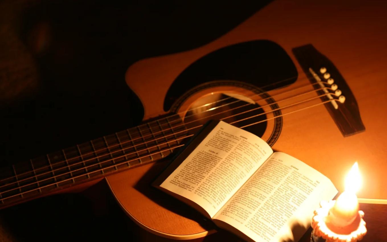 Помер музикант, якого за життя визнали «героєм гітари»
