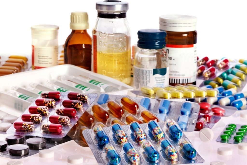 Вчені створили антибіотик, який вбиває всі бактерії