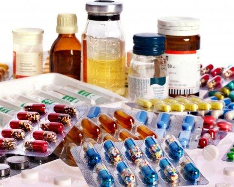 В Украине запретили популярный препарат для дезинфекции