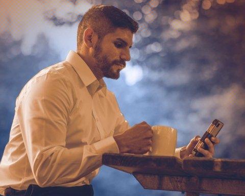 Смартфони викликають небезпечний синдром: лікарі занепокоєні