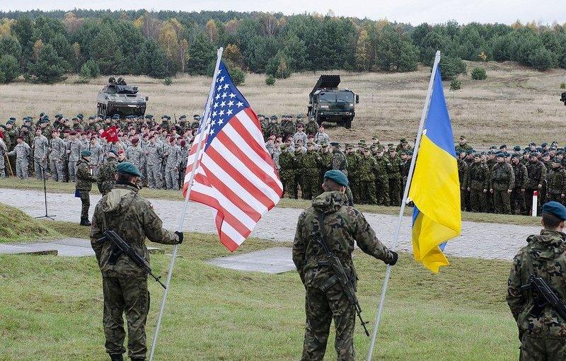 Владимир Хандогий: Россия не может смириться с цивилизационным выбором Украины!